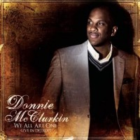 Purchase Donnie Mcclurkin - We Are All One (Live In Detroit)