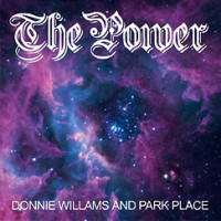Purchase Donnie Williams And Park Place - The Power (EP)