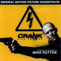 Purchase Mike Patton - Crank 2: High Voltage