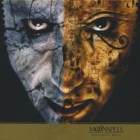 Purchase Moonspell - Lusítanían Metal