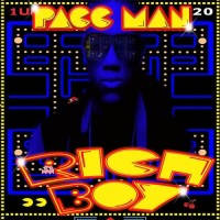Purchase Rich Boy - Pacc Man The Mixtape