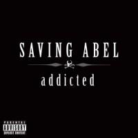 Purchase Saving Abel - Addicted (AU CDS)