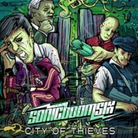 Purchase Sonic Boom Six - City Of Thieves