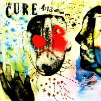 Purchase The Cure - 4:13 Dream