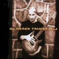 Purchase The Derek Trucks Band - The Derek Trucks Band