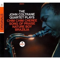 Purchase The John Coltrane Quartet - Plays