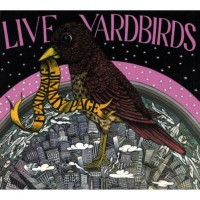 Purchase The Yardbirds - Live Yardbirds: Featuring Jimmy Page