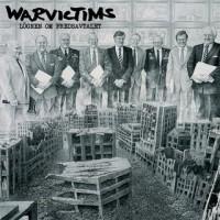 Purchase Warvictims - Lögnen Om Fredsavtalet