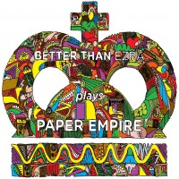 Purchase Better Than Ezra - Paper Empire