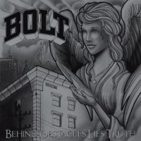 Purchase Bolt - Behind Obstacles Lies Truth