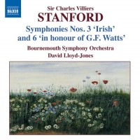 Purchase Bournemouth Symphony Orchestra - Presents Stanford: Symphonies Nos. 3 And 6