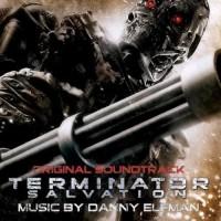 Purchase Danny Elfman - Terminator Salvation
