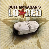 Purchase Duff McKagan's Loaded - Sick (DVDA)