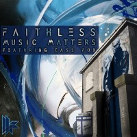 Purchase Faithless - Music Matters (feat. Cass Fox) (CDM)
