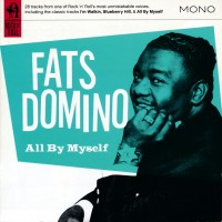 Purchase Fats Domino - All by Myself