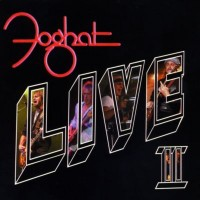Purchase Foghat - Live II CD2
