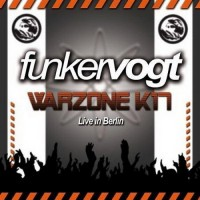 Purchase Funker Vogt - Warzone K17 (Live in Berlin) CD1