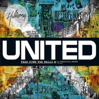 Purchase Hillsong United - A_Cross // the_EARTH: Tear Down The Walls
