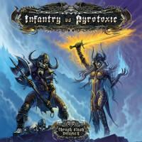 Purchase Infantry vs Pyrotoxic - Thrash Clash Vol.4