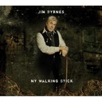 Purchase Jim Byrnes - My Walking Stick