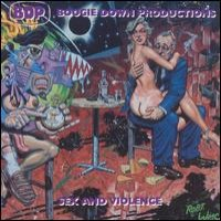 Purchase KRS-One - Sex and Violence