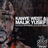 Purchase Kanye West & Malik Yusef - Dusk