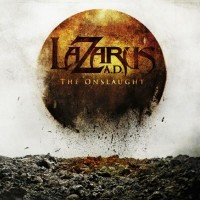 Purchase Lazarus A.D. - The Onslaught