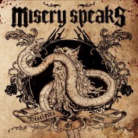 Purchase Misery Speaks - Disciples Of Doom