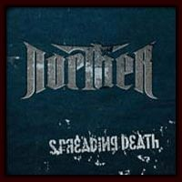Purchase Norther - Spreading Death (CDS)