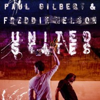 Purchase Paul Gilbert & Freddie Nelson - United States
