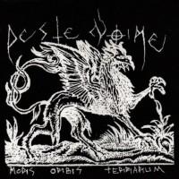 Purchase Peste Noire - Mors Orbis Terrarum CD1