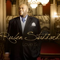 Purchase Ruben Studdard - Love IS