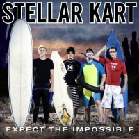 Purchase Stellar Kart - Expect The Impossible