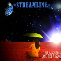 Purchase Streamline - The Alchemist And The Arsonist (EP)