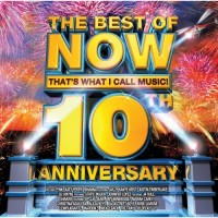Purchase VA - The Best Of Now That's What I Call Music (10th Anniversary)