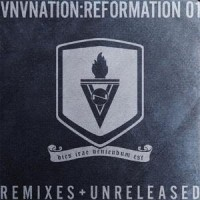 Purchase VNV Nation - Reformation 1 CD2