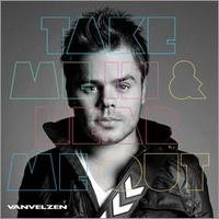 Purchase VanVelzen - Take Me In