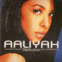 Purchase Aaliyah - Dedication