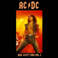 Purchase AC/DC - Bon Scott Era Vol.1