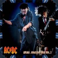Purchase AC/DC - Brian Johnson Era Vol.1