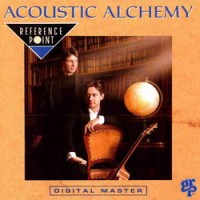 Purchase Acoustic Alchemy - Reference Point