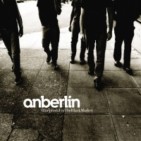 Purchase Anberlin - Blueprints For The Black Market