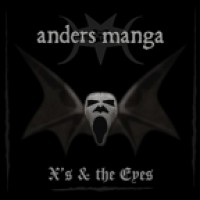 Purchase Anders Manga - X's and the Eyes