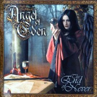Purchase Angel Of Eden - The End of Never