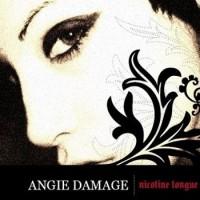 Purchase Angie Damage - Nicotine Tongue (EP)