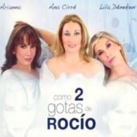 Purchase Arianna & Ana Cirré & Lila Deneken - Como 2 Gotas De Rocío
