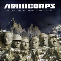 Purchase Arnocorps - The Greatest Band Of All Time