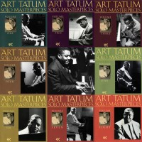 Purchase Art Tatum - The Art Tatum Solo Masterpieces CD1