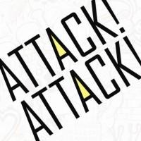 Purchase Attack! Attack! - Attack! Attack!