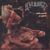 Purchase Avulsed - Stabwound Orgasm